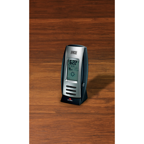 Picture of High Sierra Tahoe Indoor/Outdoor Weather Station, Customized Logo Weather Station