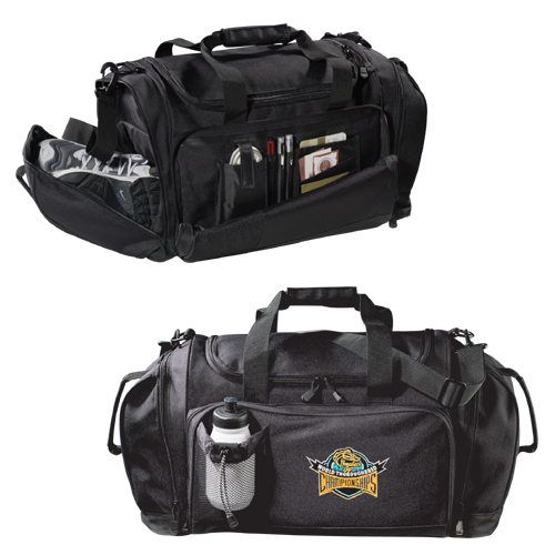"Picture of Urban Passage 22"" Duffel, Promotional Logo Urban Passage 22"" Duffel"
