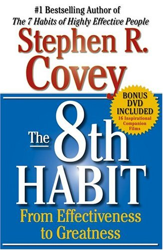 Picture of Business Bestsellers: The 8th Habit