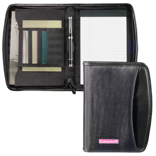 Picture of Navigator Jr. Padfolio, Promotional Logo Navigator Jr. Padfolio