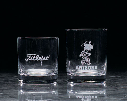 Picture of Aristocrat Barware Glasses