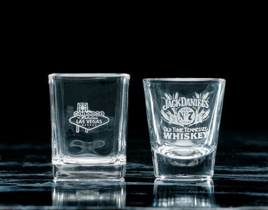Picture of Whiskey Shot Glasses