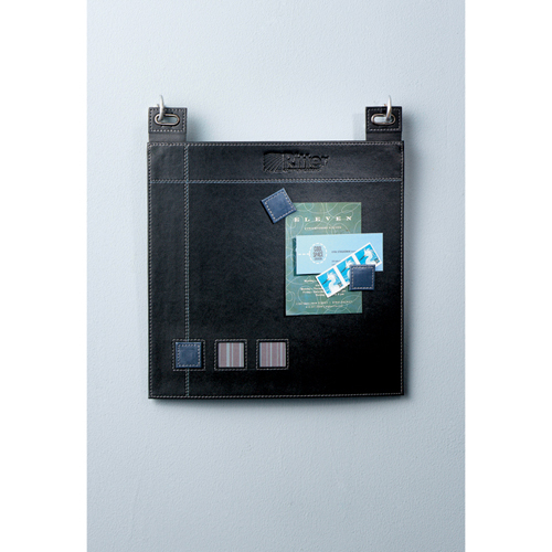 Picture of Crossroads Magnetic Memo Board, Promotional Logo Magnetic Memo Board