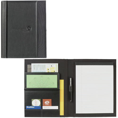 Picture of Palazzo Leather Writing Pad