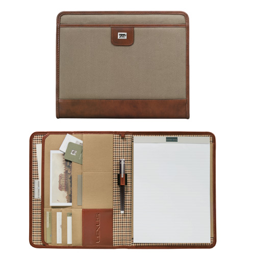 Picture of Cutter & Buck Writing Pad