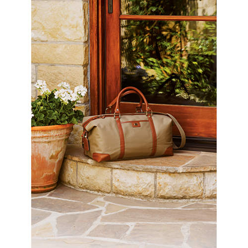 Picture of Cutter & Buck Weekender Duffel, Promotional Logo Cutter & Buck Weekender Duffel