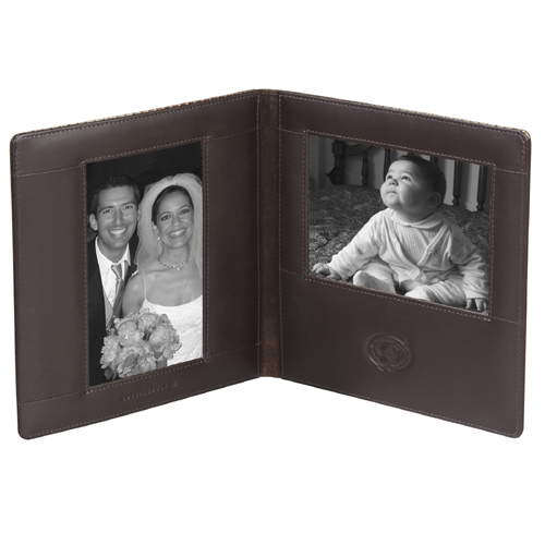 Picture of Cutter & Buck American Classic Photo Frame, Promotional Logo Photo Frame