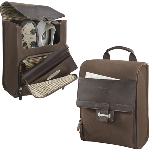 Picture of Cutter & Buck American Classic Shoe Carry-All