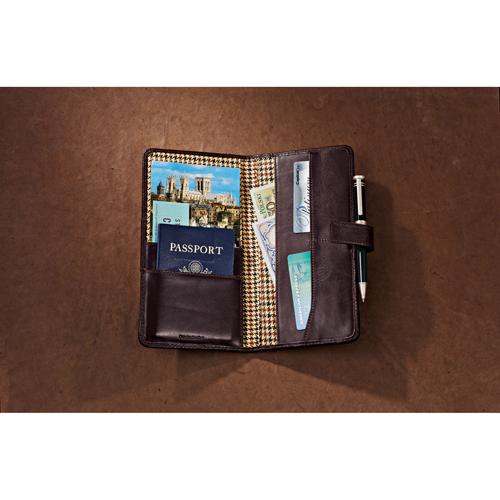 Picture of Cutter & Buck American Classic Travel Wallet