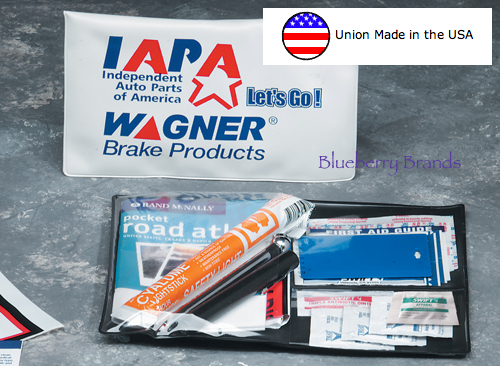 Picture of Auto Emergency Kit