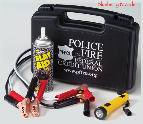 Picture of Auto Emergency Kit, Promotional Logo Auto Emergency Kit