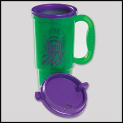 Picture of 16 oz. Lumin-X Auto Mugs, Promotional Logo 16 oz. Lumin-X Auto Mug