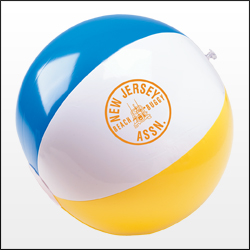 Picture of Beach Ball, Promotional Logo Beach Balls
