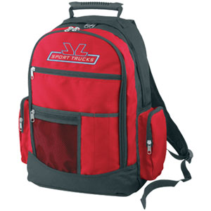 Picture of Hikers Backpack, Promotional Logo Hiker's Back Pack