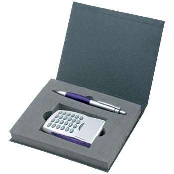 Picture of Pocket Calculator/Ballpoint Pen