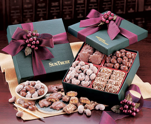 Picture of A Chocolate Lover's Dream Gift Assortment