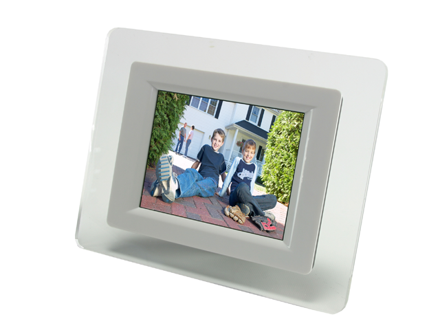 Picture of Digital Photo Frame-5.6""