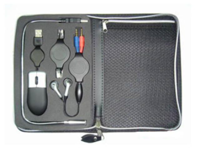 Picture of Traveler's Laptop Gift Set