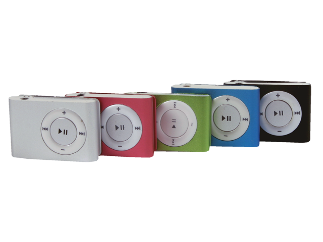 Picture of MP3 Audio Player