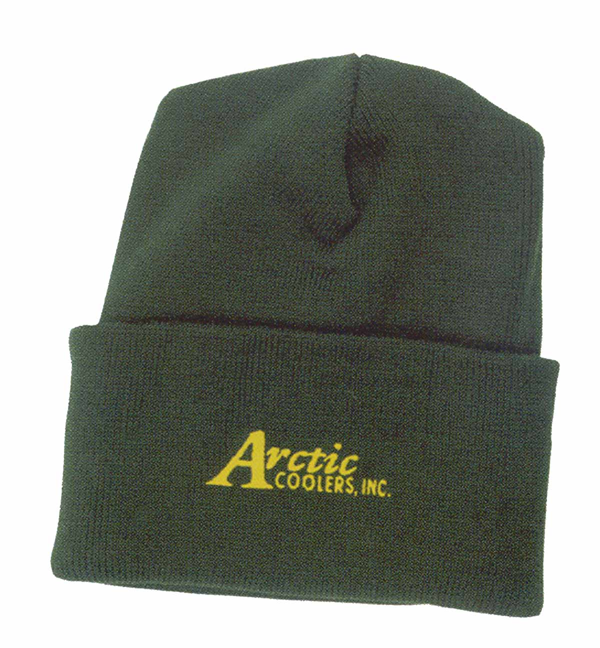Picture of Acrylic Knit Hat, Promotional Logo Acrylic Knit Hat