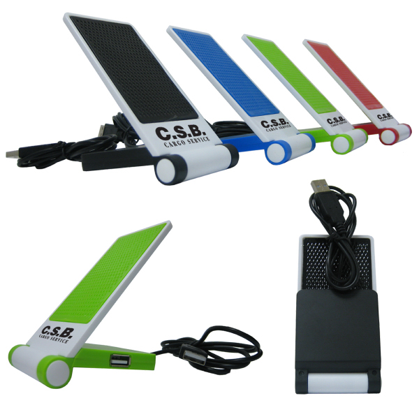 Picture of CPH16  USB Cell Phone Holder