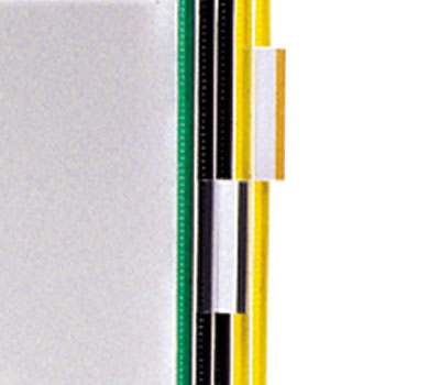 Picture of TARIFOLD A003  Index Tabs (Clip-on)