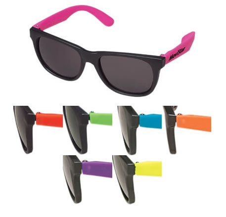 Picture of Cool Shades - Fluorescent Arms