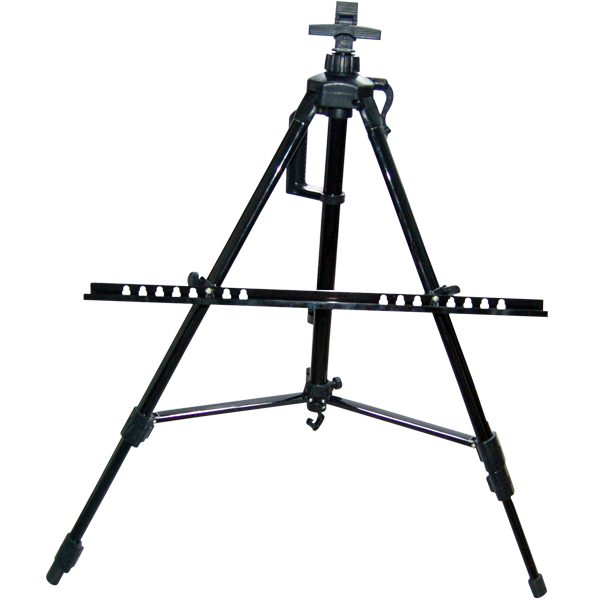 Picture of TFA2 Triangular Easel to hold Flashing Boards