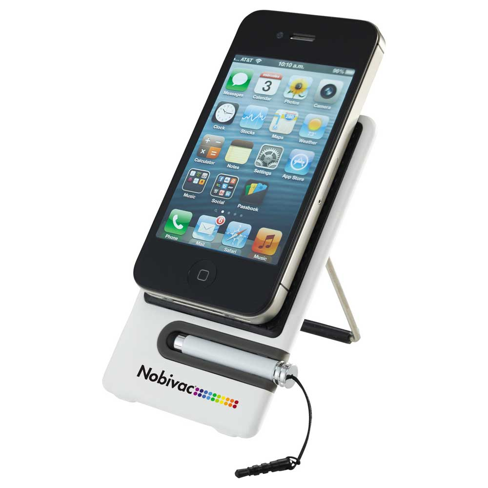 Picture of Mobile Cell Phone Holder, Promotional Logo Mobile Cell Phone Holders