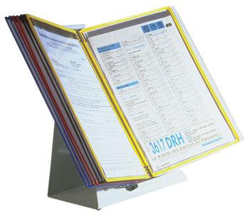 Desk Flip Chart Design Ideas