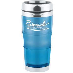 Picture of 16 oz Translucent Tumbler