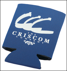 Picture of Pocket Can Holder, Promotional Logo Pocket Can Holders