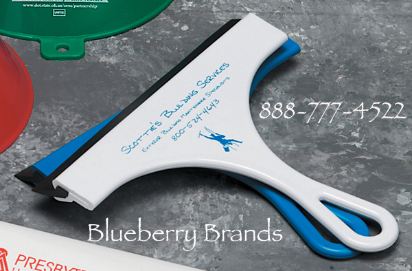 Picture of Window Squeegee, Promotional Logo Window Squeegee
