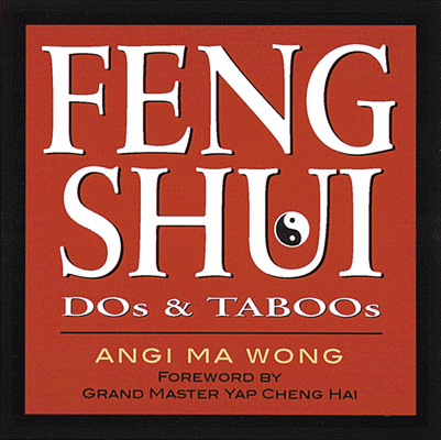Picture of Books: Home: Feng Shui: Dos and Taboos
