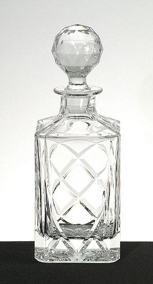 Picture of Moyola Crystal Spirits Decanter