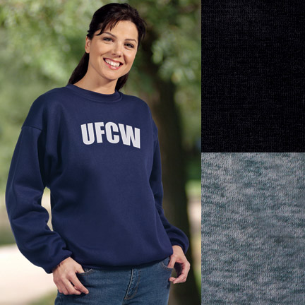 Picture of Union Made Sweatshirt