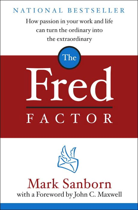 Picture of Business Bestsellers: The Fred Factor