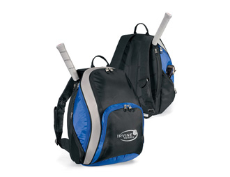 Picture of Ace Sport Backpack, Promotional Logo Ace Sport Backpack