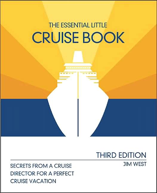 Picture of Books: Travel: The Essential Little Cruise Book