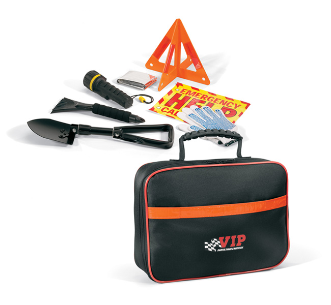 Picture of All Season Roadside Kit, Promotional Logo
