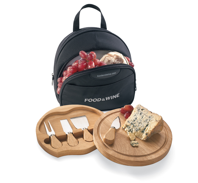 Picture of Gourmet Cheese Kit