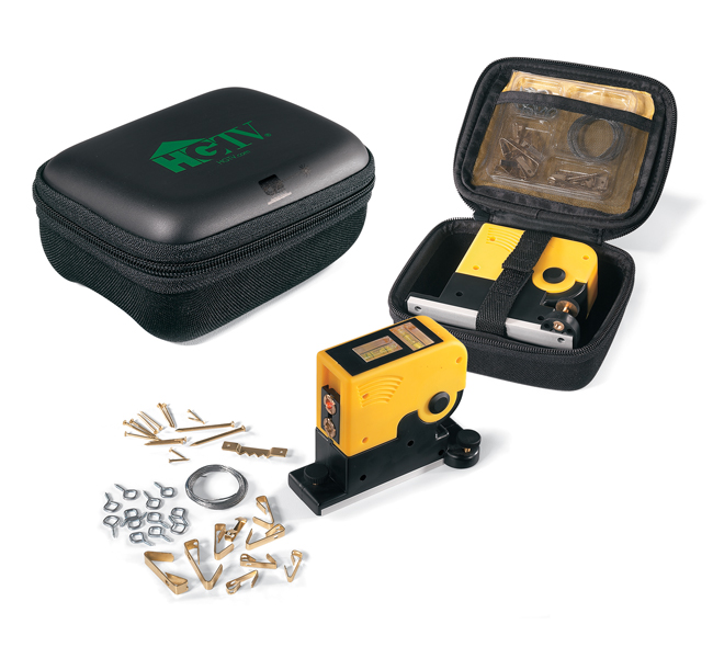 Picture of Picture Perfect Laser Level Kit
