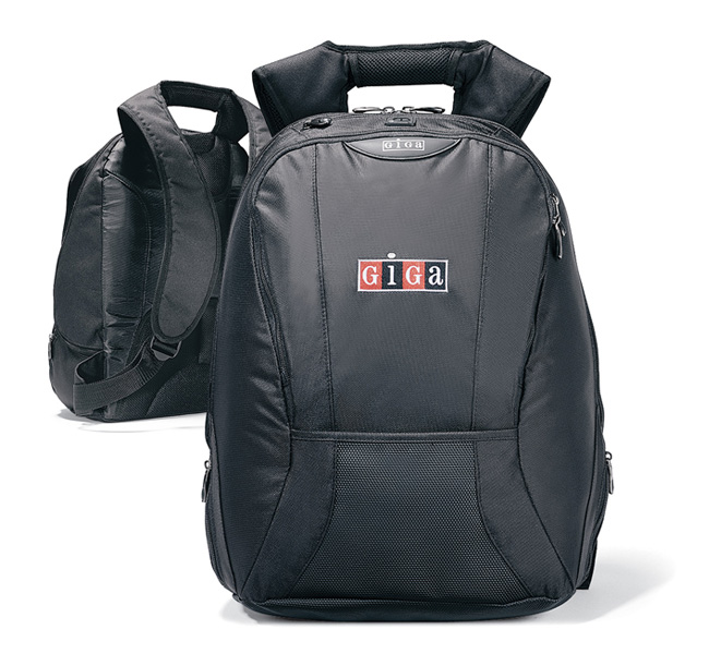 Picture of Icon Backpack, Promotional Logo Icon Backpack