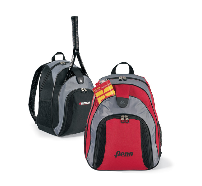 Picture of Courtside Backpack, Promotional Logo Courtside Backpack