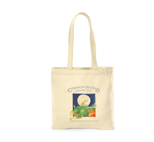 Picture of Organic Economy Tote