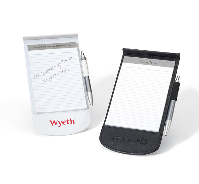 Picture of Magnetic Note Jotter