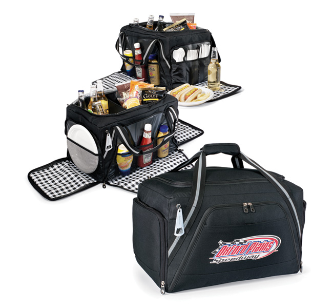 Picture of The Excursion Tailgate Cooler