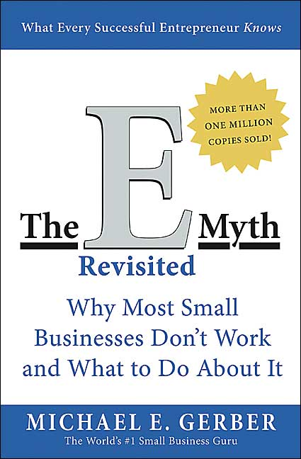Business Bestsellers: The E-Myth Revisited