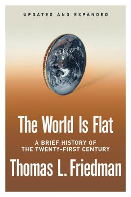 Picture of Business Bestsellers: The World Is Flat: A Brief History of the Twenty-First Century