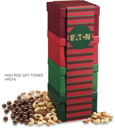 Picture of High Rise Candy Gift Tower